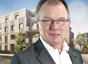 Architekt Claus Kampmann von Kampmann Fiedler Fabianski Architekten