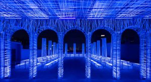 ICONIC AWARD 2020: Interior designers of the year