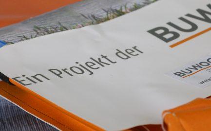 Upcycling: Neuer Schick für alte Planen