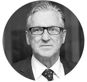 Uwe Tietz 1. Vorsitzender der Interessengemeinschaft