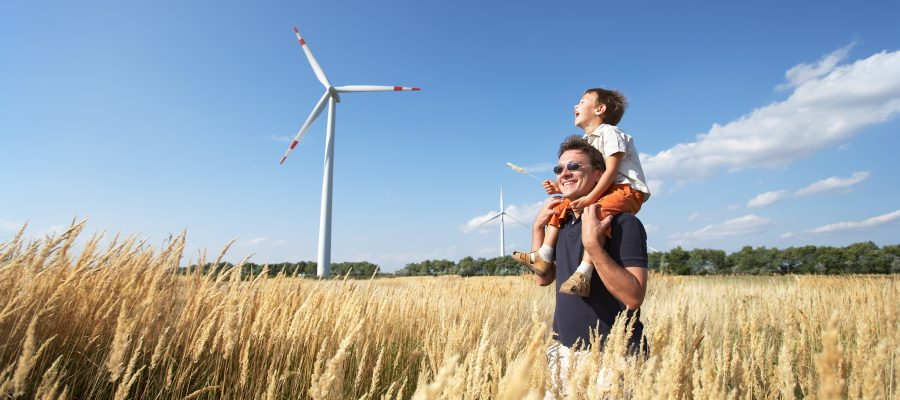 Was ist Ökostrom? Chancen der erneuerbaren Energie