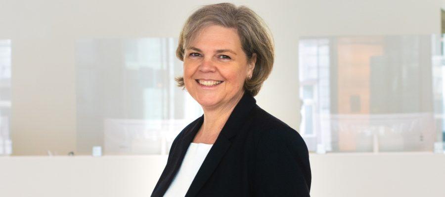 BUWOG persönlich: Evelyn Simetsberger, Assistentin kaufmännische Geschäftsführung