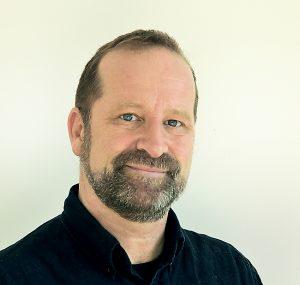 Engagiert für den Baustoff Holz: Steffen Keinert