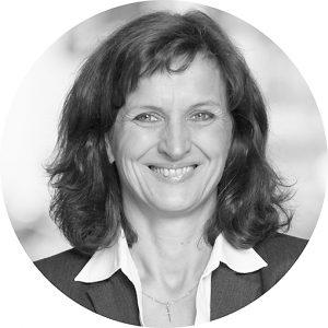 Portrait der BUWOG Projektleiterin Elke Kaczmarek