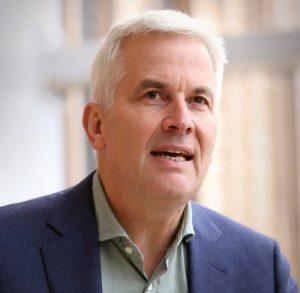 Thomas Rau, Mitgründer von Madaster