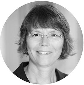 BUWOG Projektleiterin Annette Tipp - Foto BUWOG